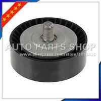 car accessories Water Pump Belt Idler Pulley for BMW X5 E53 E70 E60 E65 E66 540i 11287549557