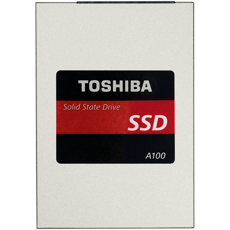 TOSHIBA A100 240G SSD Solid State Hard Drive Disk 240GB 2.5 SATA3 Internal Original 3 years Warranty for Desttop Laptop PC new 00aj345 480 gb sata 1 8inch mlc ev ssd internal solid state drive 1 year warranty