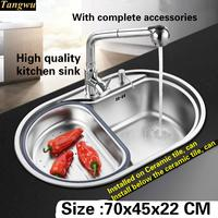 Tangwu High Grade Kitchen Sink Multi Function 0 8 Mm Thick Food Grade 304 Stainless Steel