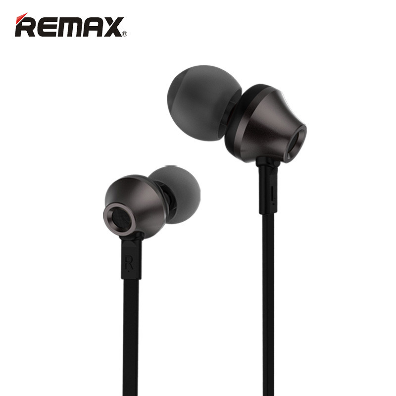 REMAX RM-610D Noise Isolating In Ear Canal Earphones With Pure Sound игрушка амперка матрешка y