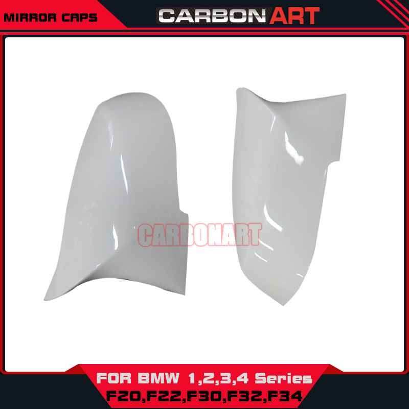 for bmw m design car styling mirror caps cover replacement rearview side decorations 1 series 3 series 4 series f20 f22 f30 f32 m style carbon mirror cover for bmw 1 2 3 4 x serie f20 f21 f22 f23 f30 f31 f32 f33 f36 x1 e84 m3 m4 look replacement