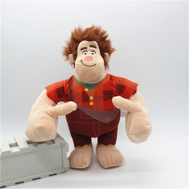Wreck it ralph christmas gifts