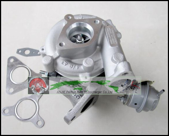 Oil Turbo For NISSAN Almera Primera X-Trail T30 YD22 YD22DDTI YD1 2.2L 727477 727477-5007S 727477-0005 727477-5006S Turbocharger