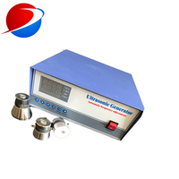 33Khz/1800W Ultrasonic generator 110V or 220V with Power Adjustable,Timer, protection, digital display