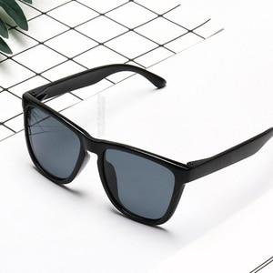 Image 3 - Xiaomi Mijia classique carré lunettes de soleil TAC verres polarisés/lunettes de soleil Pro Protection UV contre les taches dhuile usage extérieur
