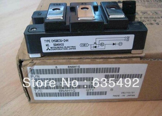 CM50E3U-24H  original and new new in stock cm50e3u 24h