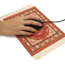 Rubber Mat Carpet Gaming Computer Mouse Mat Mouse Pad Mousepad Home Decor Tablet Laptop Gift for Mouse Gamer 280 x 180mm