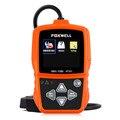 Lector de Código OBD2 Auto Diagnóstico Scanner nt201 Gasolina Motor Diesel con Analizador de Prueba Del Sensor De O2 Mejor Que ELM327 V1.5 AD310