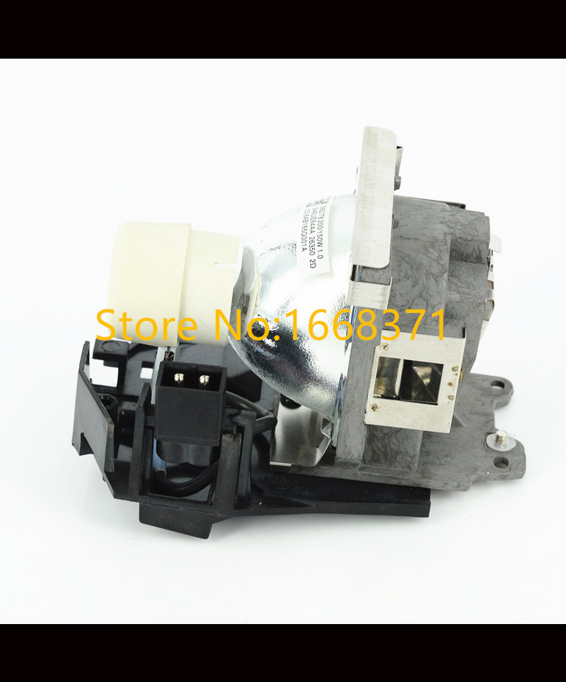 Hot SALES Original Projector Lamp With Housing 5J.08G01.001 for BENQ MP730 ProjectorFree shipping (280w) free shipping original projector lamp for benq 5j 01201 001 with housing
