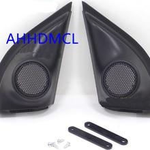 Автомобильный Динамик установка Динамик Коробки крепления аудио угол двери десен для Vezel XRV 2013
