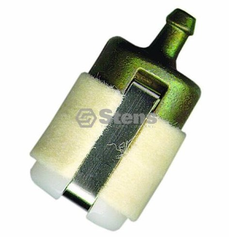 10 X FUEL FILTER FLEECE FOR 3/16 ID LINE 2 CYCLE 30CC ~ 125CC ECHO HUS. CHAINSAW TRIMMER  CARB FELT FILTER REPL. WALBRO 125532 auto fuel filter 163 477 0201 163 477 0701 for mercedes benz