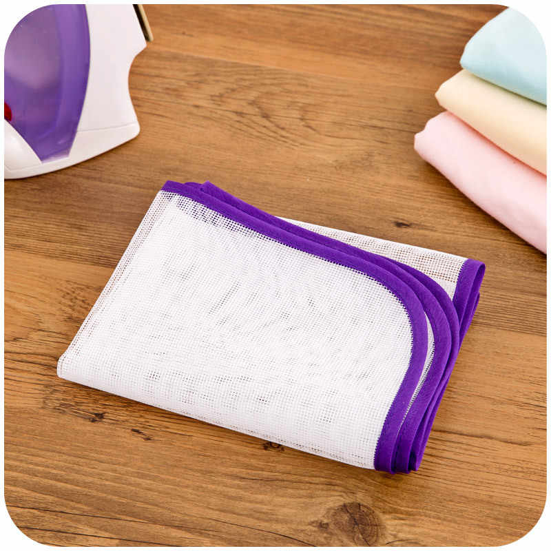 1pc Ironing Board Cover Protective Press Ironing Pad Protective Insulation Household Mattress Insulation Clothing Pad