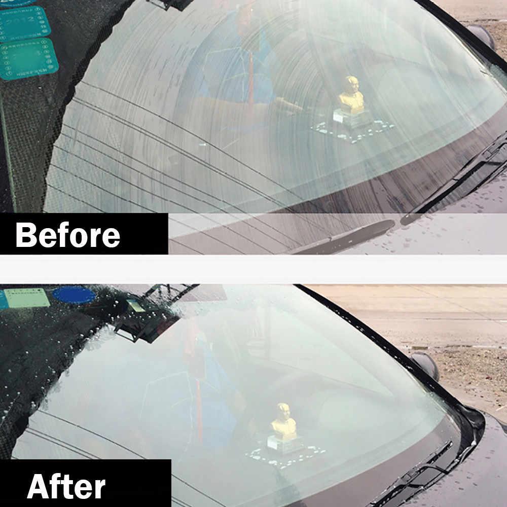 CARPRIE уход за автомобилем, 5 шт., автомойка для лобового стекла автомобиля, концентрированные Effervescent таблетки, товары для ухода за автомобилем