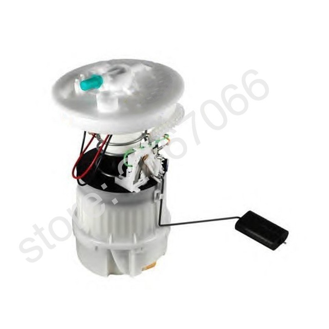 Fuel Pump And Filter Fits Ford Focus 2005 2006 2007 2008 2009 2010 2017 C Max 2003 10 With