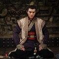 Prince Jing 2015 New TV Play Lang Ya Bang Nirvana in Fire  Male Court Officer Sword Men Hanfu Costume Many Designs