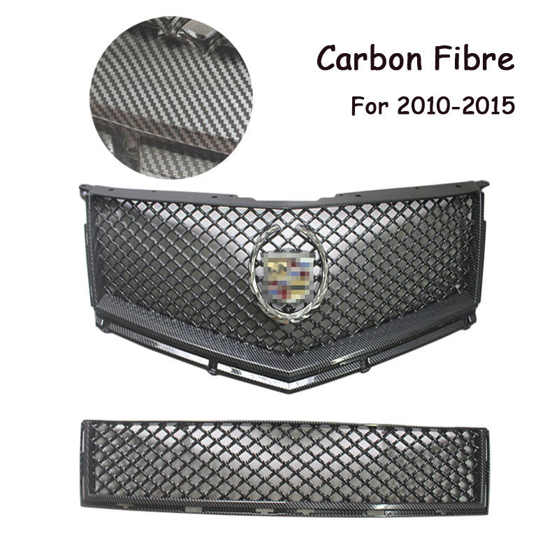 2015 Cadillac Srx For Sale: Aliexpress.com : Buy Central Front Upper Grill + Lower