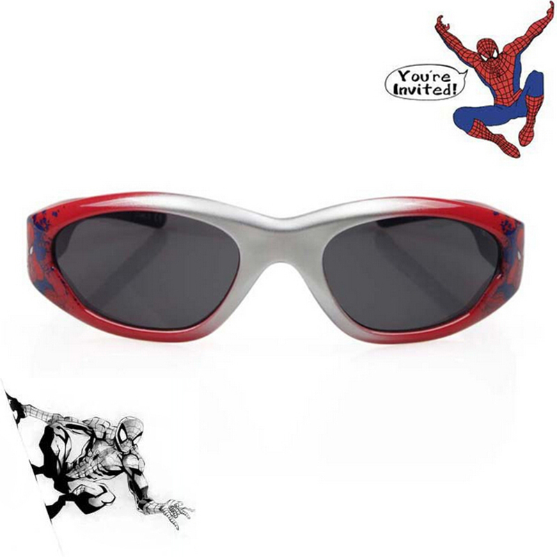 f7d144969 Free Shipping Baby Boys Spiderman Sunglasses Kids Outdoor Sun Glasses  Toddler Childrens Spider Man UV Protection Sunglasses-in Movie & TV  costumes from ...