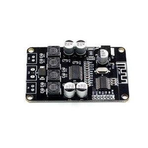 Image 4 - VHM 313 TPA3110 2X15W Bluetooth Audio Power Amplifier Board Voor Bluetooth Speaker