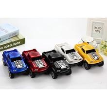 Пикап Портативный Беспроводной Bluetooth грузовик Стиль мини-автомобиль Динамик с TF USB FM Sound Box громкий Динамик микрофон для телефон ds396bt
