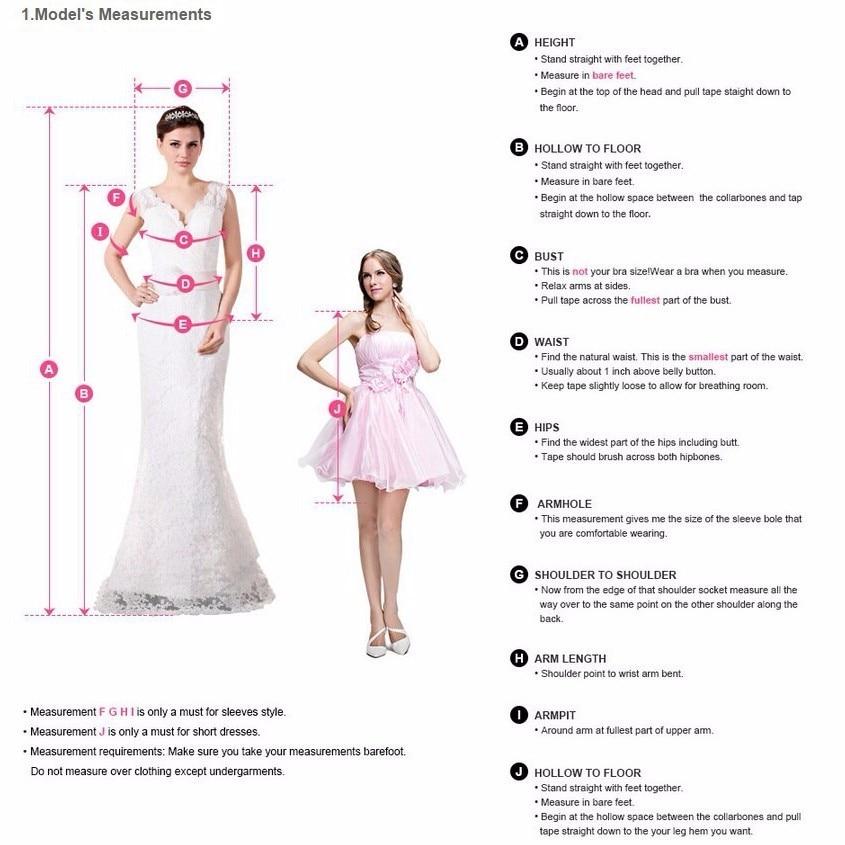 Elegantes vestidos de cóctel de manga larga 2017 hasta la rodilla de - Vestidos para ocasiones especiales - foto 5