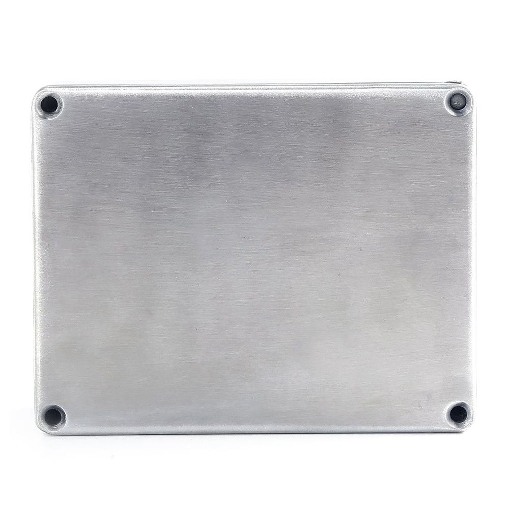 5b43f2ee74 1590BB Aluminum Metal Stomp Box Case Enclosure Guitar Effect Pedal Pack of 3-in  Guitar Parts & Accessories from Sports & Entertainment on Aliexpress.com ...