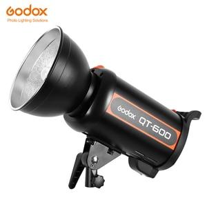 Image 1 - Godox QT600 600WS Fotografie Studio Flash Monolight Strobe Photo Flash SpeedLight Licht