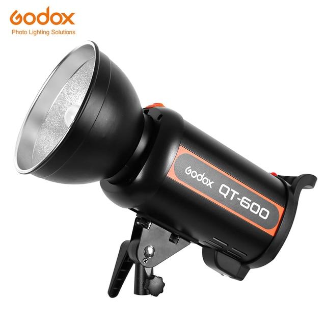 Godox QT600 600WS Fotografie Studio Flash Monolight Strobe Photo Flash SpeedLight Licht