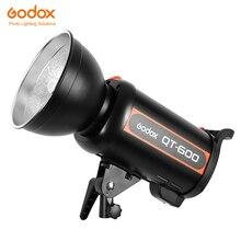 Godox QT600 600ws ستوديو تصوير فلاش monolight ستروب فلاش speedlight ضوء الصورة