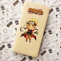 Hot Sword Art Online Purses Naruto Cosplay Long Short Design Wallets Brand Cartoon Wallet Carteira Feminina ID Card Holder