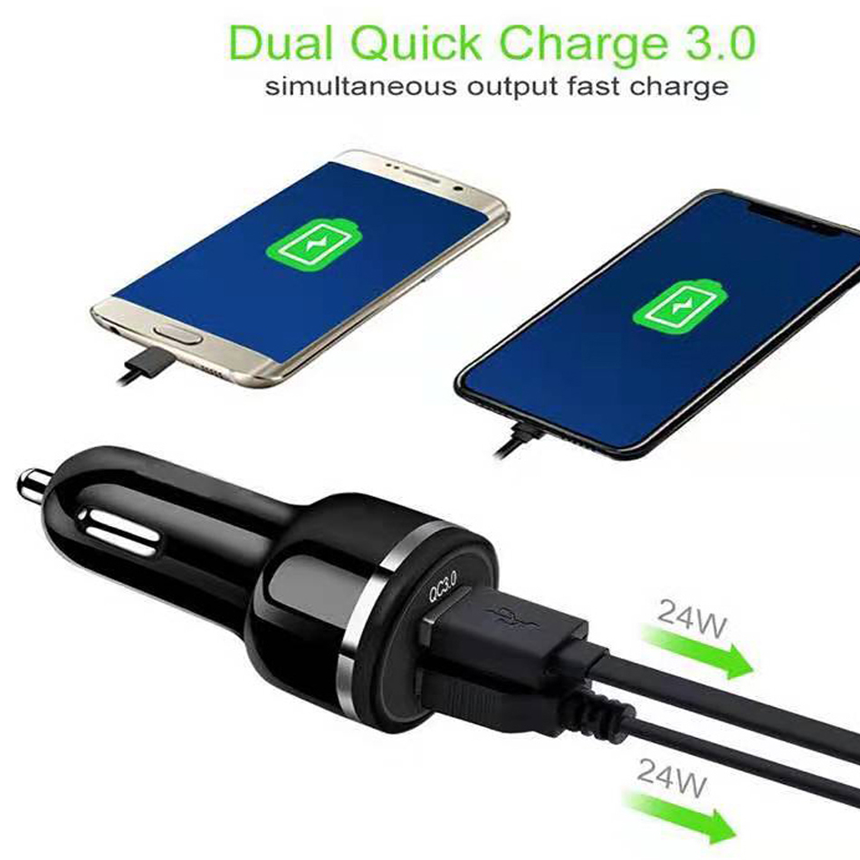 Fast phone charger for Samsung Galaxy S10 e  s10 s9S8S7S6EdgePlus,