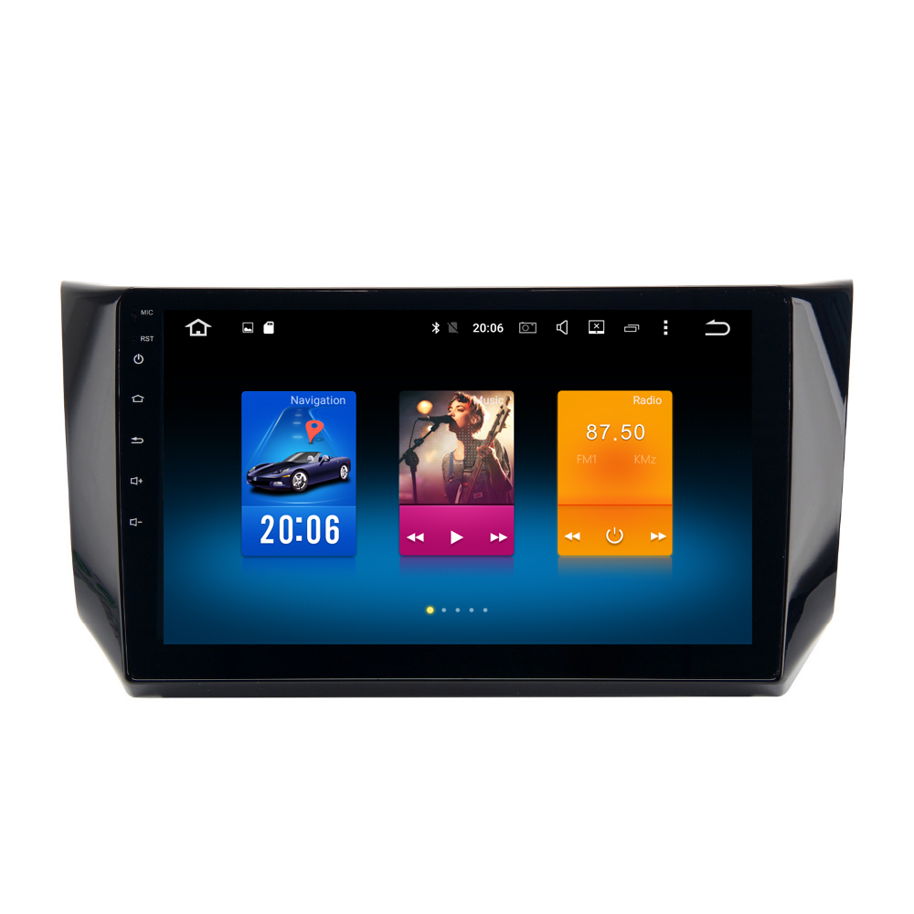 10.2 Android 6.0 Car GPS Player speical for Nissan Sylphy B17 Sentra North America Pulsar with Auto Stereo Radio Multimedia 4G