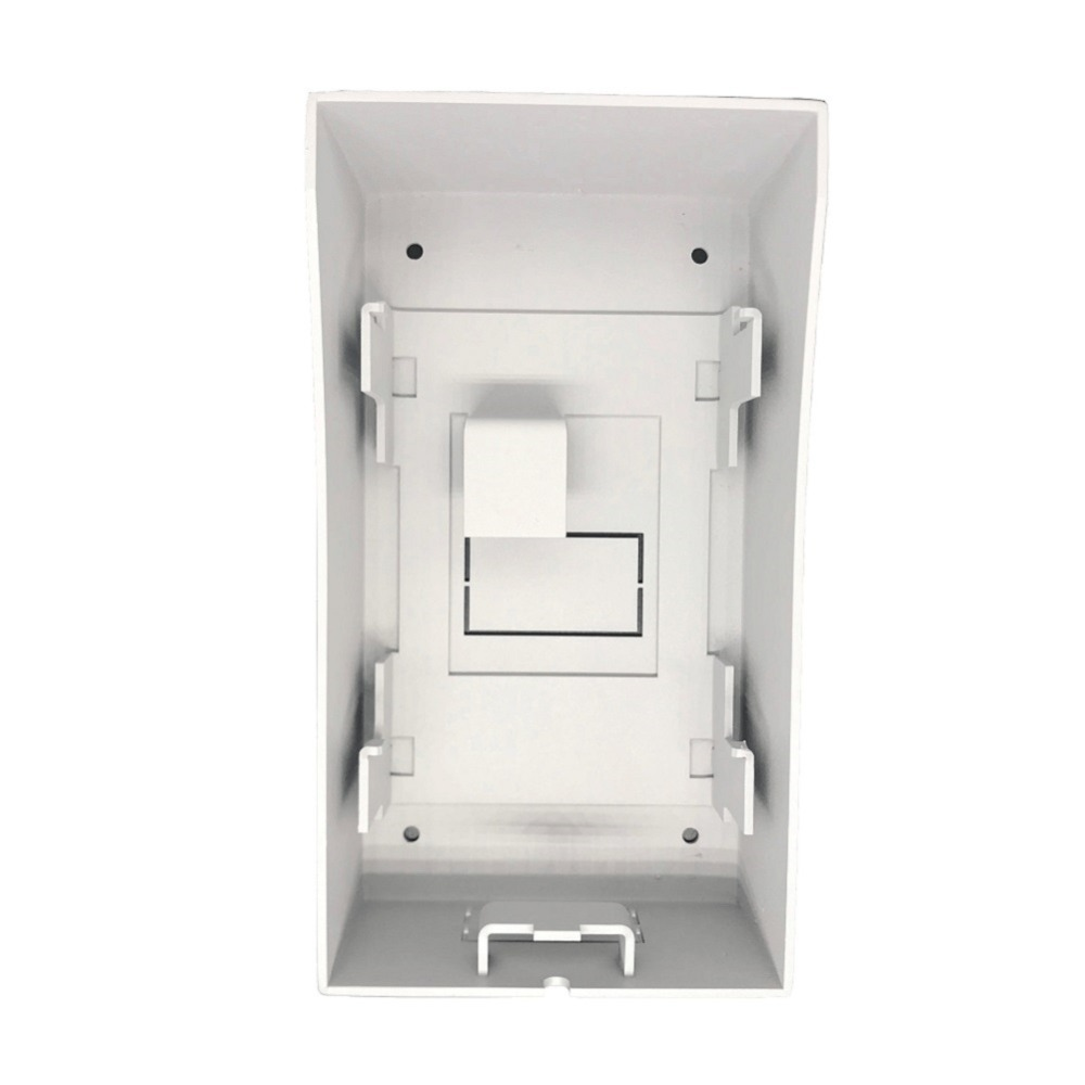 DS-KAB02 Surface Mounted Box for DS-KV8102-IM/DS-KV8202-IM/DS-KV8402-IM ds kab01 surface mounted box for ds kv8102 im ds kv8202 im ds kv8402 im