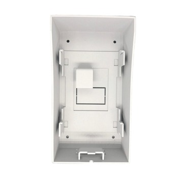 DS-KAB02 Surface Mounted Box for DS-KV8102-IM/DS-KV8202-IM/DS-KV8402-IM Intercom Accessories