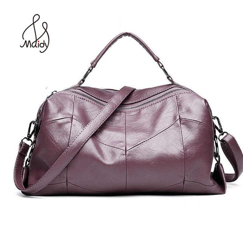 Модные Подушки Детские сумка леди сумка Для женщин сумка итальянские  кожаные Сумки дизайнерский бренд женский большой bdb485f284f88