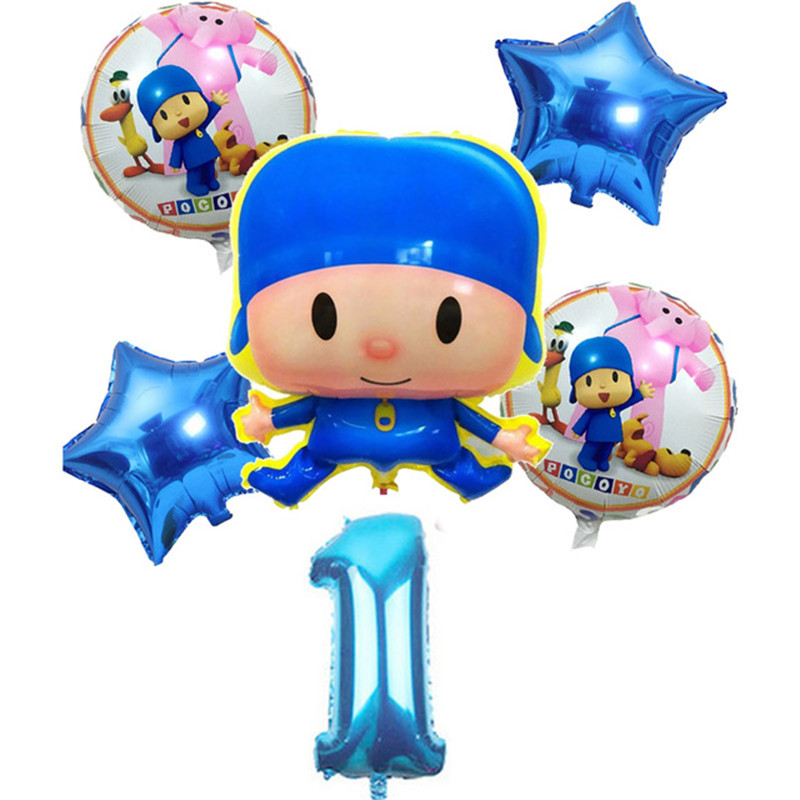 6PCS-lot-Pocoyo-number-foil-balloons-set-baby-shower-birthday-party-Christening-decor-supplies-kids-cartoon.jpg_640x640 (9)
