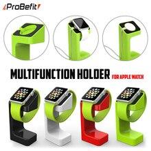 Модный дизайн, роскошная настольная подставка, держатель для зарядного устройства, держатель для E7, подставка для Apple Watch 3 2 1, держатель для iWatch series 4