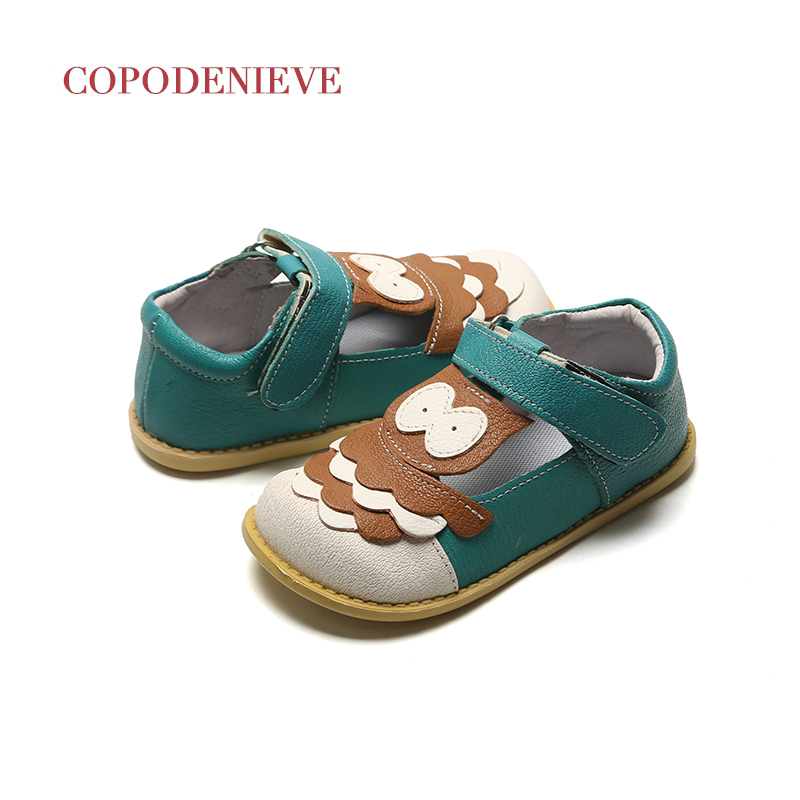 Girls Leather Shoes Princess  Boys  Princess Shoes  School Shoes  Boys Dress Shoes Sending The Goods Quickly