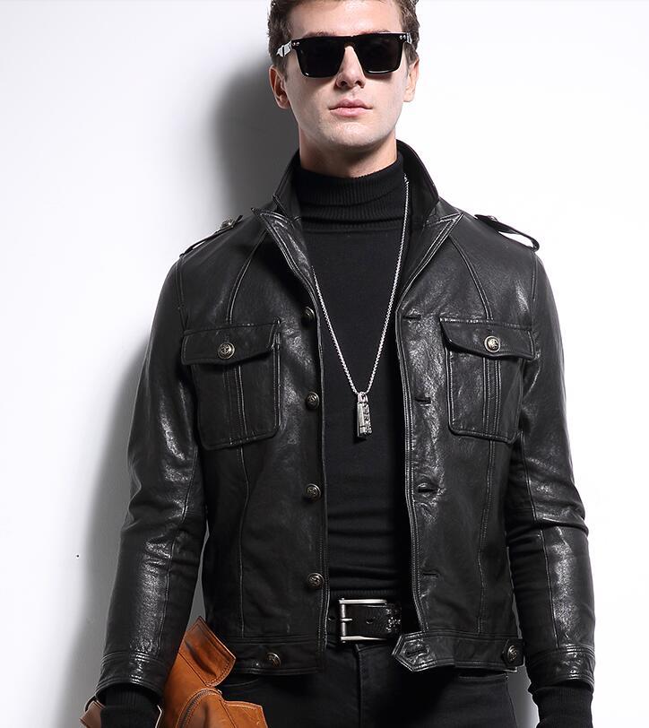 Heißer verkauf top qualität design männer jacke JH0014-in Parkas aus Herrenbekleidung bei  Gruppe 1