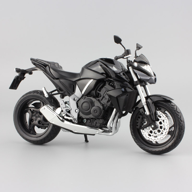 1 12 scale brand honda cb1000r cb 1000r diecast model motorbike mini metal motorcycle models. Black Bedroom Furniture Sets. Home Design Ideas