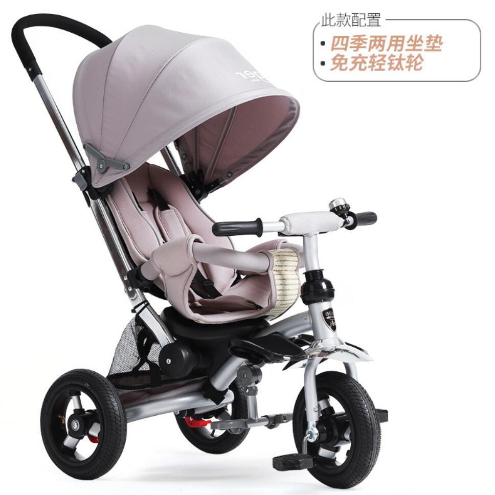 neue kinder dreirad baby wagen baby fahrrad k nnen liegen kind kinderwagen in neue kinder. Black Bedroom Furniture Sets. Home Design Ideas