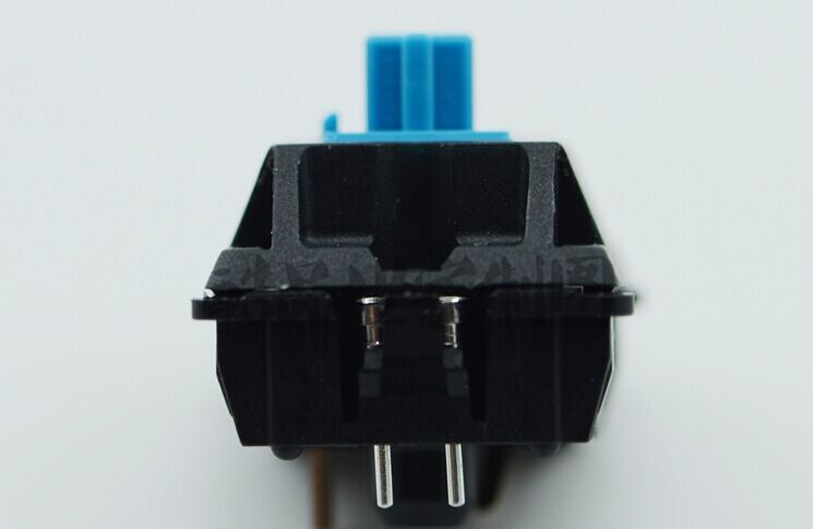 Image 3 - Wholesales DIY Crystal Base Long Pin Hot Plug Hot Swap Sip Socket For LED MX Switches Mechanical Keyboard-in Keyboards from Computer & Office