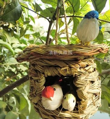 AnpassungsfäHig Papageienkäfig Dekorative Vogelkäfige Jaula Vogelkäfig Garten Dekoration Vogelhäuschen
