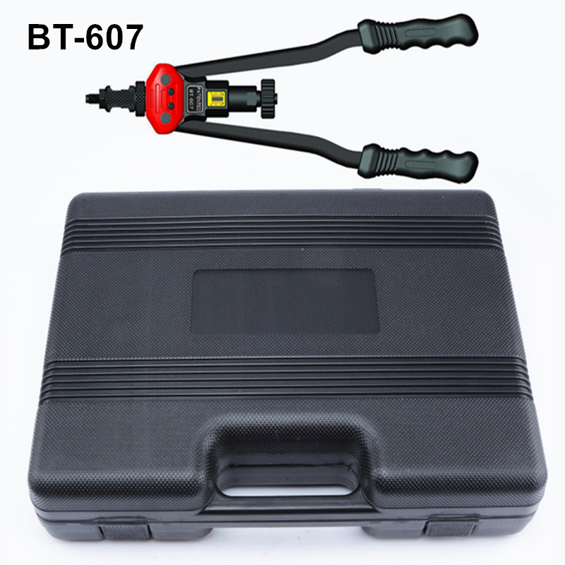 free shipping 440mm 17 inch hand riveter pull rivet nut riveting tools with dies M3/M4/M5/M6/M8/M10 /M12 BT-607 plastic case ac110 240v intelligent control switch electronic temperature automatic controller sensor for farming industry us plug