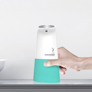 Image 3 - Xiaomi Mijia Auto Induction Foaming Hand Wash Washer Automatic Soap Dispenser 0.25s Infrared induction For Baby and Family