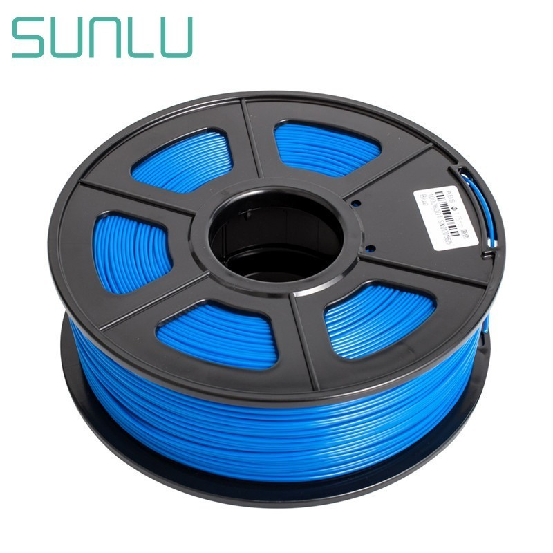 ABS+ 3D Printer Filament High Toughness Non toxic Material Print Electronic Autimobile Structure High Temperature Filament ABS+