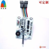 2018 Real Special Offer Padlock Free Shipping Hotel Lock Circuit Board T5557 Induction, For Mifare, Em4305, Id Card
