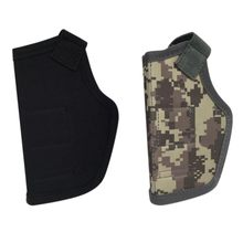Concealed Belt Holster for Pistols
