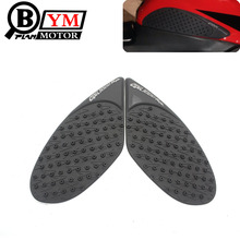 For Honda CBR1000RR 2008 2009 2010 2011 Motorcycle Anti slip Tank Pad 3M Side Gas Knee Grip Traction Pads Protector Stickers New