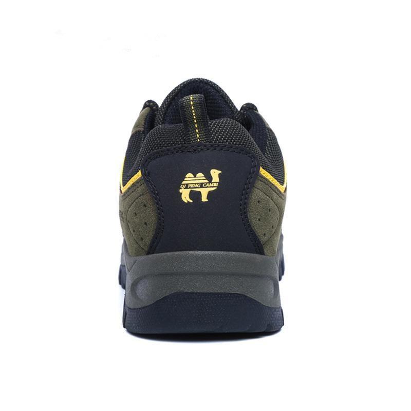 2019 Outdoor  Men Shoes Comfortable Casual Shoes Men Fashion Breathable Flats For Men Trainers zapatillas zapatos hombre 5