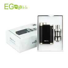E Cigarette Original Eleaf iStick Pico 75W Kit with Mod 2ml Melo 3 Mini or 4ml Melo 3 Atomizer and EC Head Core